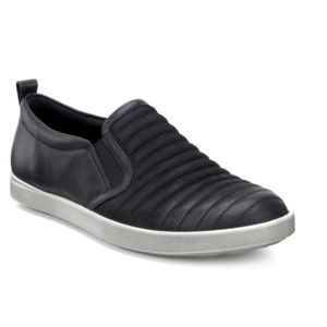 Ecco Aimee elastic slip-on loafer